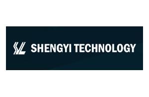 Shengyi Technology Co, Ltd Logo