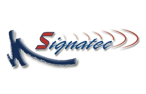 Sigantec by Dynamic Signals Logo