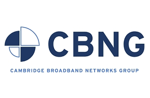Cambridge Broadband Networks Group Logo