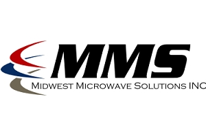 Midwest Microwave Solutions Logo