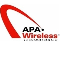 APA Wireless Logo
