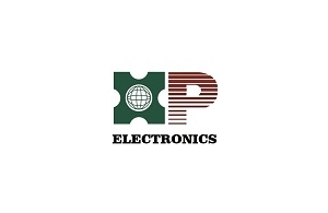 XP Power (China) Electronics Logo