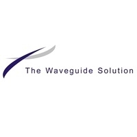 The Waveguide Solution Logo