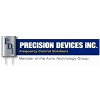 Precision Devices Inc Logo