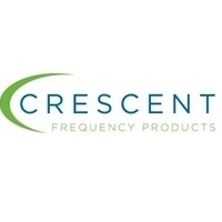 Crescent Frequency Products Logo