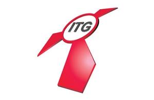 ITG Electronics Logo