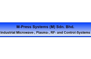 M-Press Systems Logo