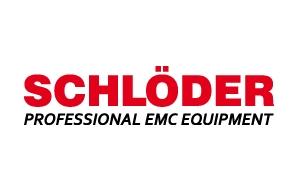 Schlöder GmbH Logo