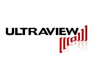 Ultraview Corporation Logo
