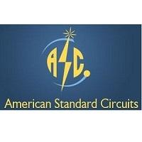 American Standard Circuits Logo