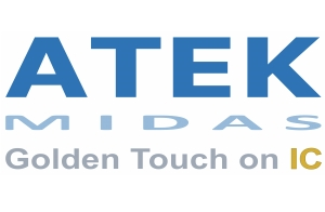 ATEK MIDAS Logo