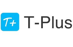 T Plus Co. Ltd. Logo