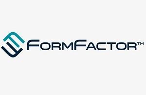 FormFactor Inc. Logo