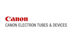 Canon Electron Tubes & Devices Logo