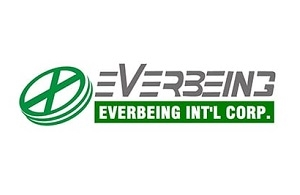 Everbeing Int'l Corp. Logo