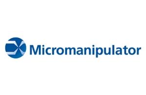 The Micromanipulator Logo
