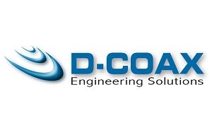 D-Coax, Inc. Logo