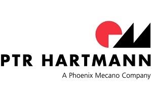 PTR HARTMANN Logo