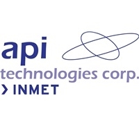 API Technologies - Inmet Logo