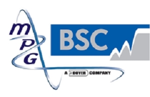 BSC Filters Limited Logo