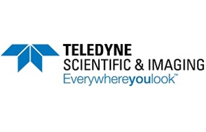 Teledyne Scientific & Imaging Logo