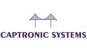 Captronic Systems Logo
