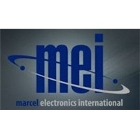 Marcel Electronics International Logo