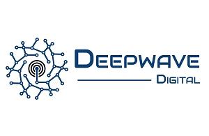 Deepwave Digital Logo