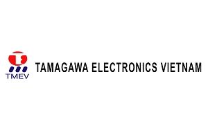 Tamagawa Electronics Vietnam Logo