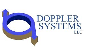 Doppler Systems Logo