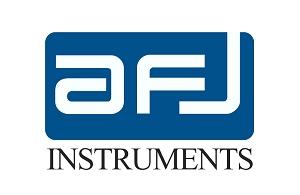AFJ INSTRUMENTS Srl Logo