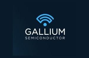 Gallium Semiconductor Logo