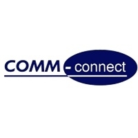 COMM-connect Logo