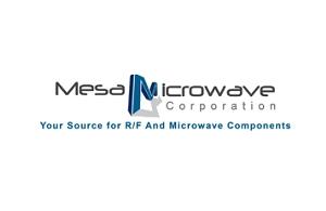 Mesa Microwave Logo