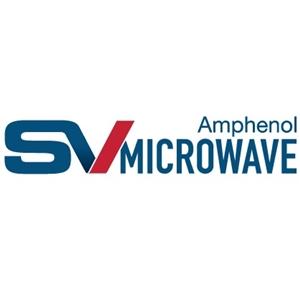 SV Microwave Logo