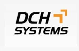 DCH Systems Logo