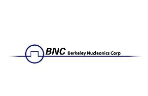 Berkeley Nucleonics Corporation Logo