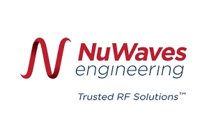 NuWaves Engineering Logo
