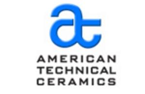 American Technical Ceramics Logo