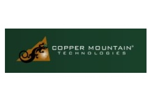 Copper Mountain Technologies Logo