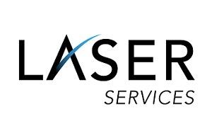 Laser Services Logo