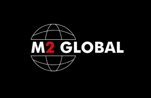 M2 Global Technology Logo