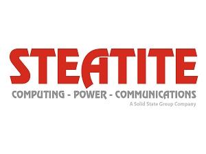 Steatite Antennas Logo