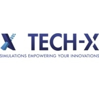 Tech-X Corporation Logo