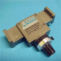 Ka-Band Waveguide Attenuator Series Image