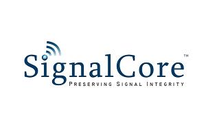 SignalCore Logo