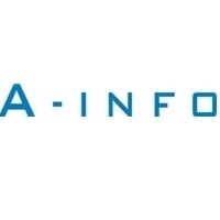 A-Info Logo