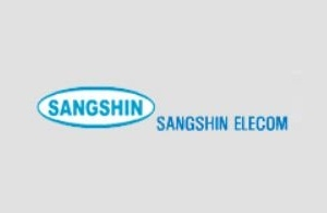 Sangshin Logo