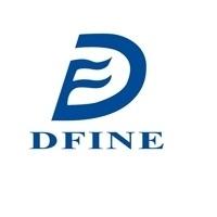 DFINE Technology Logo