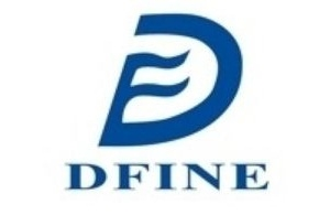 DFINE Technology Logo